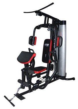 FYTTER Cardio- & Fitnessgeräte im Sale z.B. Multifunktionsbank BEH008P 489,50€