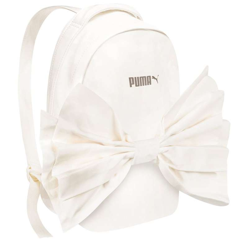 Puma Archive Damen Backpack Bow Rucksack für 26,94€ (statt 30€)