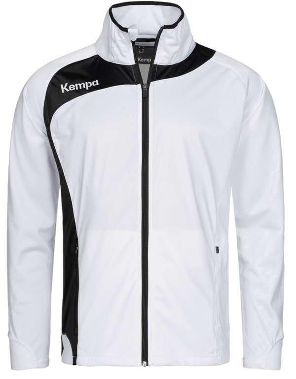 Kempa Peak Handball Multi Trainings Jacke in 4 verschiedenen Farben für 12,94€ inkl. Versand (statt 20€)