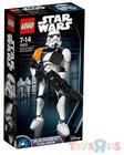 Toys'R'Us mit 8 Lego Star Wars Figuren ab je 12,98€ (zzgl. Versandkosten)