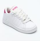 K-Swiss Schuh Sale mit bis -65% Rabatt - z.B. Kinder Sneaker Lozan III für 20€