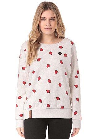 Naketano A Gift Can Be A Curse - Sweatshirt für Damen nur 27,99€ inkl. VSK