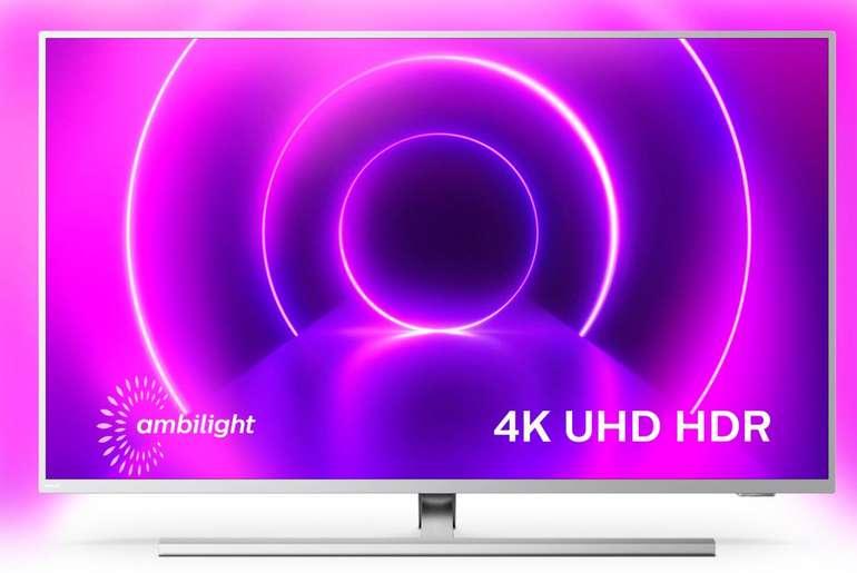Philips 65PUS8505 LED-Fernseher (165,1 cm/65 Zoll, 4K Ultra HD) für 1008,95€inkl. Versand (statt 1164€)