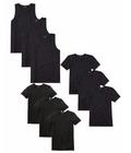 Bugatti 3 Pack Herren Shirts für 39,95€ inkl. Versand