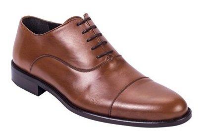 Ortiz & Reed Herren Schuhe Sale - z.B. Richelieus Magna für 86,49€ inkl. Versand