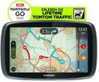 TomTom GO 5000 M Europa Navi (Free Lifetime Maps) für 161,91€ (B-Ware)