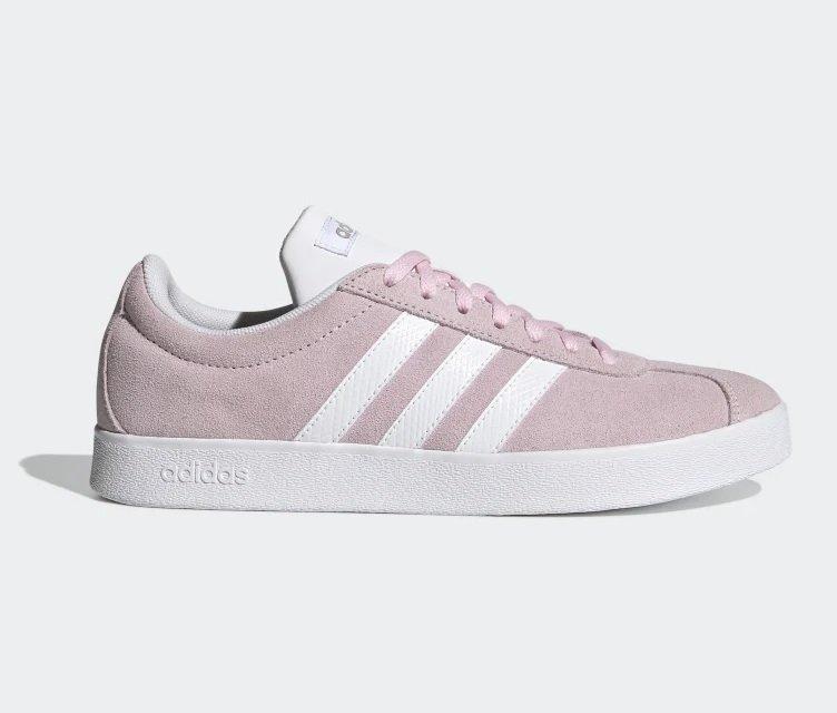 Adidas VL Court Sneaker in verschiedenen Farben für 48,75€ inkl. Versand (statt 65€)