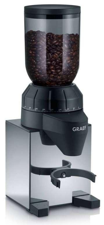 Graef CM 820 elektrische Kaffeemühle für 113,05€ inkl. Versand (statt 167€)
