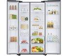 Samsung RS6KN8101S9/EG Amerikanischer Side-by-Side Kühlschrank mit A++ für 879€