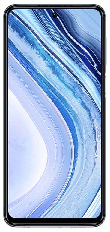 Xiaomi Redmi Note 9 Pro mit 128GB Speicher (1€) + Vodafone Allnet-Flat mit 3GB LTE für 11,99€ mtl.