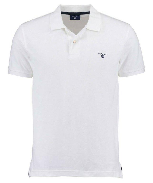 """Gant Poloshirt """"The Summer Pique"""" für 29,90€ inkl. Versand"""