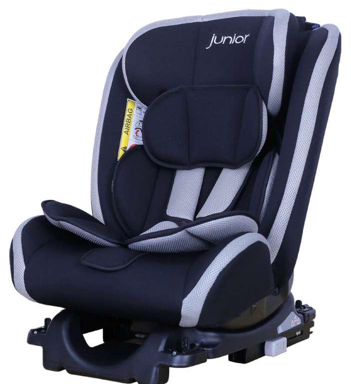 Petex Kindersitz Premium Plus Grau für 74,99€ inkl. Versand (statt 84€)