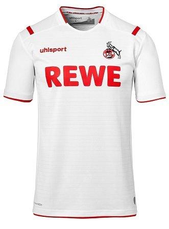 45€ Gutschein (90€ MBW) für alles bei SC24, z.B. 1. FC Köln Trikot für 52,97€