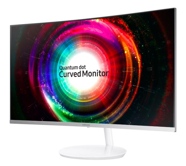 """Samsung C32H711 32"""" Curved Monitor mit 60Hz und AMD FreeSync für 305,94€"""