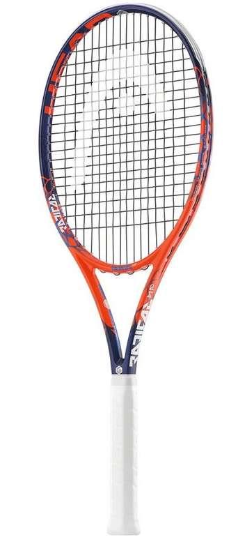 """Head Tennisschläger """"Graphene Touch Radical MP"""", Gr. L1 - L4 für 85,90€ (statt 103€)"""