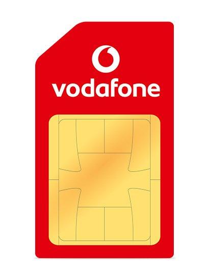 Klarmobil Vodafone Allnet Flat mit 6GB für 15,99€ mtl. + 80€ Amazon Gutschein