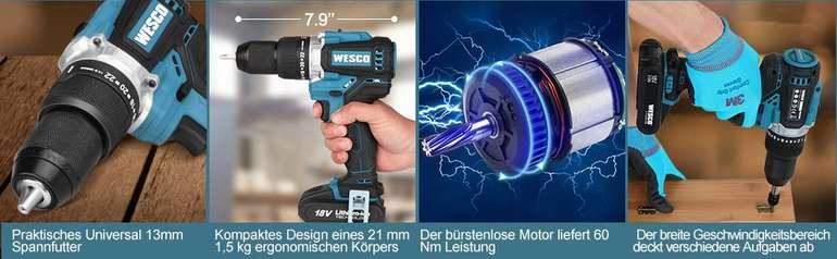 Wesco-BürstenloserSchrauber3