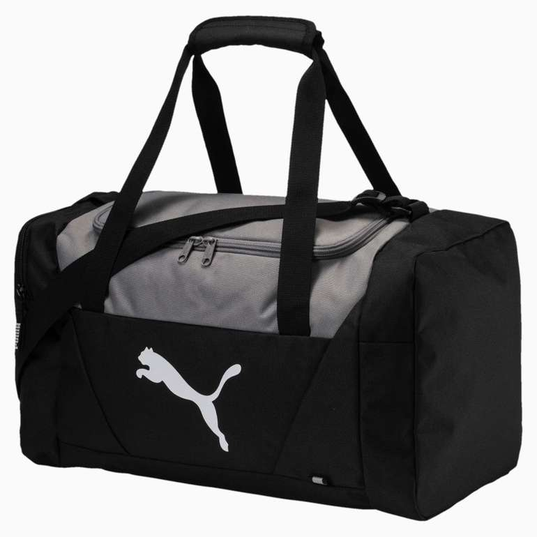 Puma Fundamentals Sporttasche Sports Bag S für 13,61€ inkl. Versand (statt 17€)