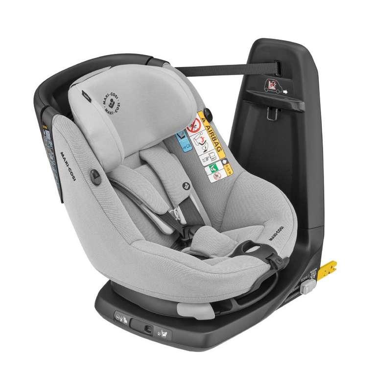 Maxi Cosi Kindersitz AxissFix (Grau) für 261,47€ inkl. Versand (statt 292€)