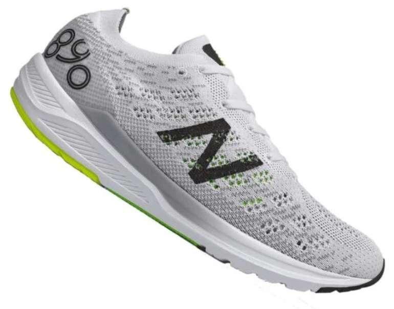 """New Balance Running Laufschuhe im Sale bei Geomix - z.B. Modell """"NBX 890 v7"""" für 72,96€ (statt 117€)"""