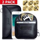2er Pack RFID Schutz, z.B. für Autoschlüssel (Prime) für 7,24€