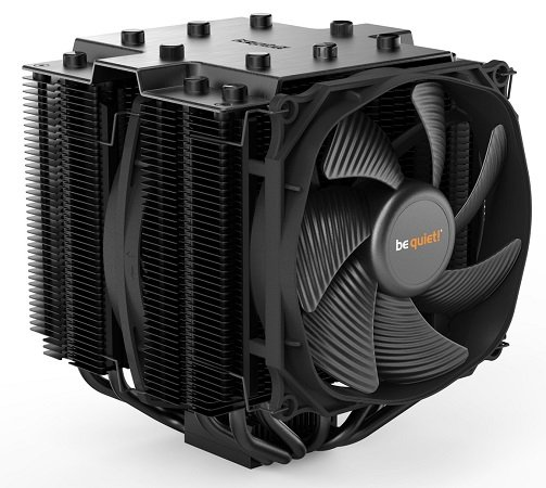 be quiet! Dark Rock 4 Pro CPU-Kühler für 54,90€ inkl. VSK (statt 70€) - Paydirekt!