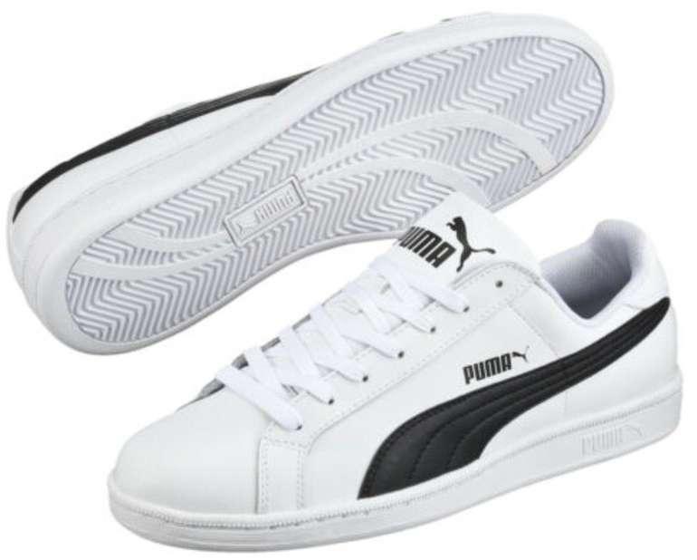 Puma Smash Trainers Unisex Sneaker (versch. Farben) für je 29,59€ inkl. Versand (statt 37€)