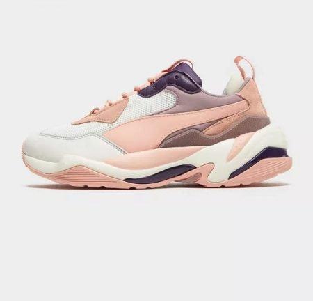 Puma Damen Low-Top-Sneaker Thunder Spectra für 74€ inkl. VSK