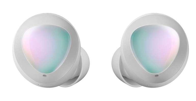 Samsung Galaxy Buds SM-R170 In-Ear Kopfhörer für 66,39€ inkl. Versand (statt 85€)