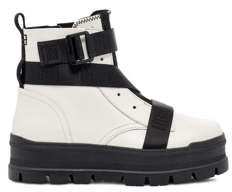 UGG Cali Punk Damen Boots für 89,99€ inkl. Versand (statt 130€) - nur in Größe 38, 39 und 40!