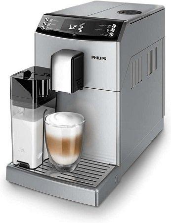 Philips 3100 Series EP3551/10 Kaffeevollautomat für 308,90€ inkl. VSK (statt 385€)