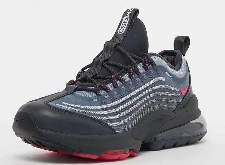"Nike ZM950 Kinder Sneaker in ""smoke grey"" für 80€ inkl. Versand (statt 120€)"