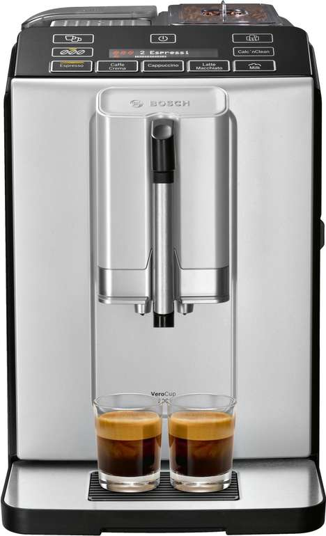 Bosch VeroCup 300 Kaffeevollautomat (TIS30351DE) für 403,95€ inkl. Versand (statt 466€)