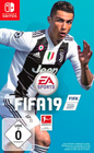 FIFA 19 (Nintendo Switch) für 22,29€ inkl. Versandkosten (statt 29€)