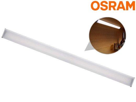 Osram Cabinet LED Corner Unterbauleuchte, 55 cm (Doppellicht) für 25,90€