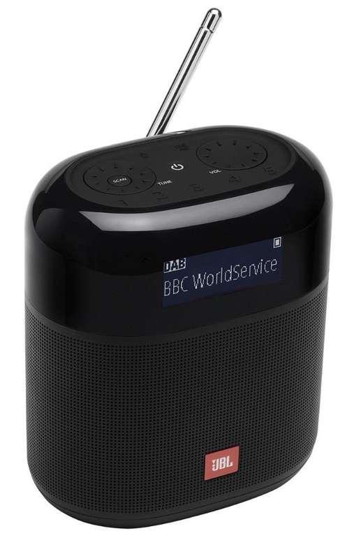 JBL Tuner XL Tragbarer Bluetooth-Lautsprecher & Radio für 122€ (statt 134€)