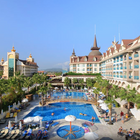 Türkei: 7 Tage im 5* Crown Hotel mit All Inclusive, Flug & Transfer ab 286€ p.P.