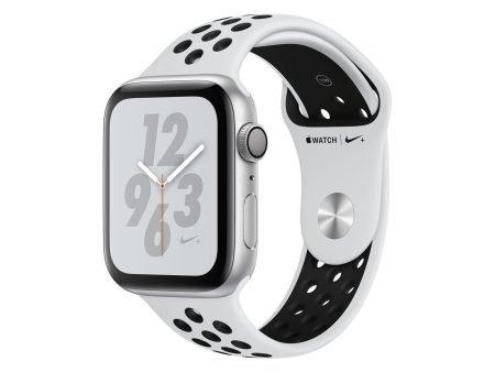 Apple Watch Series 4 mit Nike+ Armand (44mm, GPS) für 404€ (statt 435€)