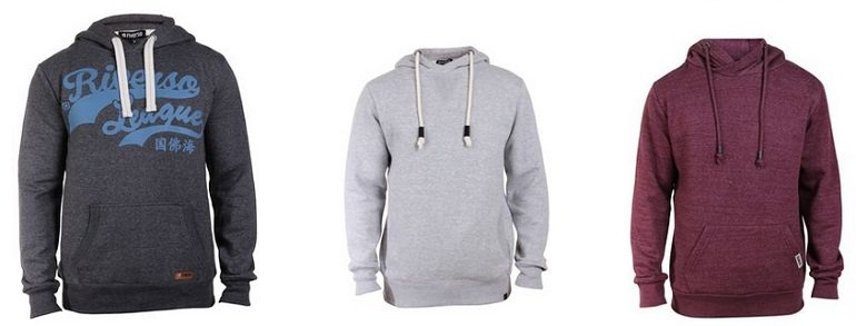 2 Hoodies Jeans Direct