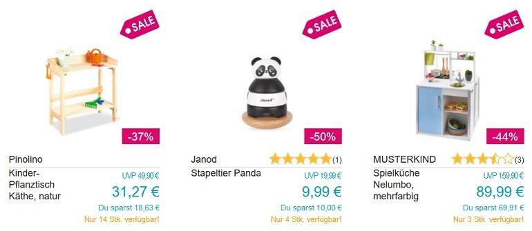 babymarkt Auslaufartikel Spielwaren 3