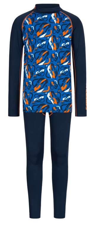 Freegun Border Kinder Thermo Funktionsunterwäsche Anzug (2-teilig) für 11,72€inkl. Versand (statt 21€)