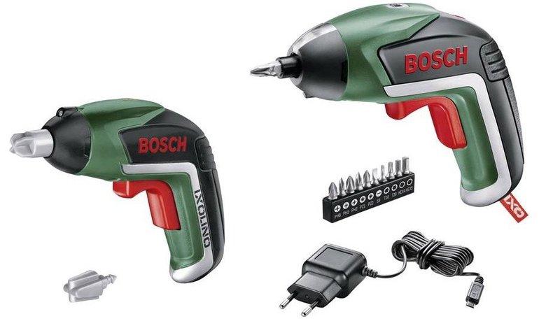 Bosch IXO V + IXOlino im Set für 33€ inkl. Versand