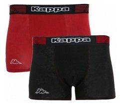 2er Pack Kappa Herren Boxershorts in versch. Designs je nur 7,99€ inkl. Versand