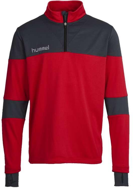 Hummel Sirius 1/2-Zip Kinder Sweatshirt (versch. Farben) für je 9,45€inkl. Versand (statt 33€)