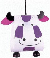 Niermann Kinder Hängeleuchte Kuh (A++) für 18,94€ inkl. VSK (statt 46€)