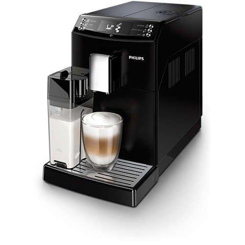 Philips Kaffeevollautomat EP3550/00R1 für 258,29€ inkl. Versand (statt 376€)