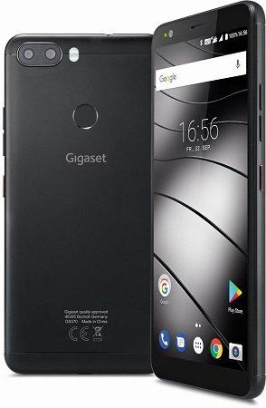"""Gigaset GS370 5,7"""" Smartphone mit 32GB, 3GB, 3000mAh für 119,99€ inkl. Versand"""