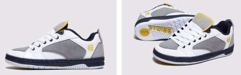Etnies Czar Herren Sneaker (Skater Schuh) für 34€ inkl. Versand…