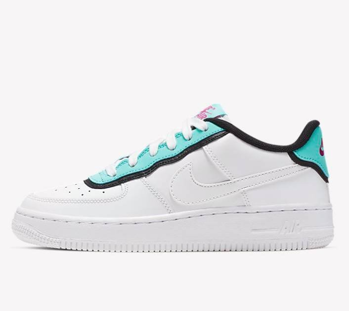 Nike Air Force 1 LV8 1 DBL Kinder Sneaker für 67,97€ inkl.…