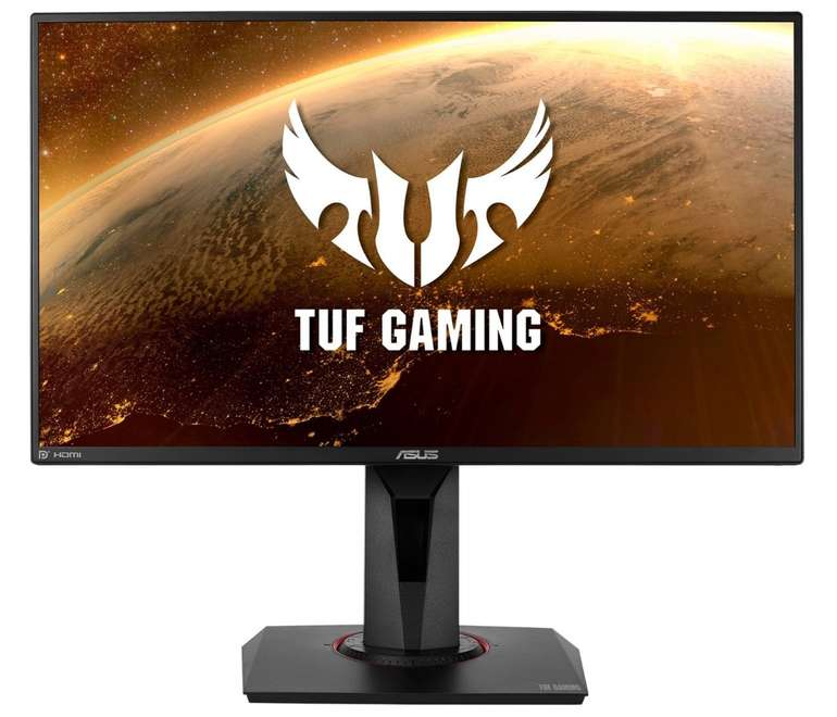 "Asus TUF Gaming 25"" Monitor ""VG259QM"" (280Hz, 1 ms, Full HD) für 315,48€ (statt 366€)"